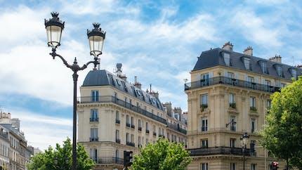 Des logements à moitié prix à Paris dès le 6 avril
