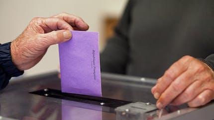 Elections régionales : vous pouvez faire une demande de procuration en ligne