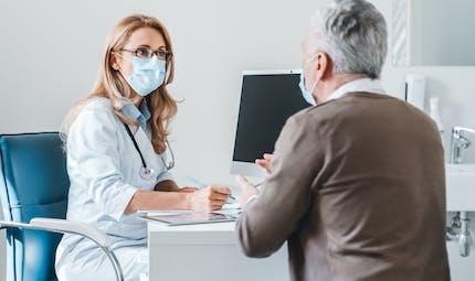 Arrêt maladie : les professions libérales bénéficieront d'indemnités journalières