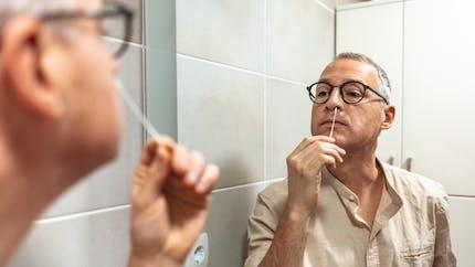 Covid-19 : les autotests de dépistage arrivent en pharmacie
