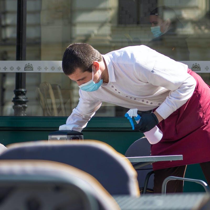 Chômage partiel : les saisonniers éligibles jusqu'à fin juin