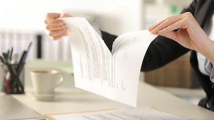 Bercy envisage des annulations partielles de dette pour les entreprises