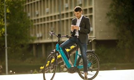 La prime à la conversion va pouvoir s'appliquer aux vélos à assistance électrique