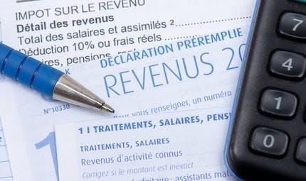 Déclaration de revenus : les principales erreurs à éviter