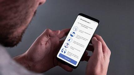 TousAntiCovid : l'application va tester un pass sanitaire