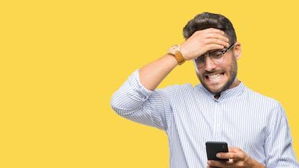 Arnaque : gare au SMS « votre colis a été envoyé »