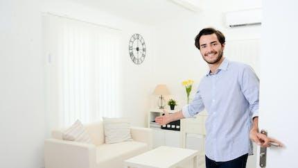 Appartements meublés : les loyers baissent grâce à la crise sanitaire