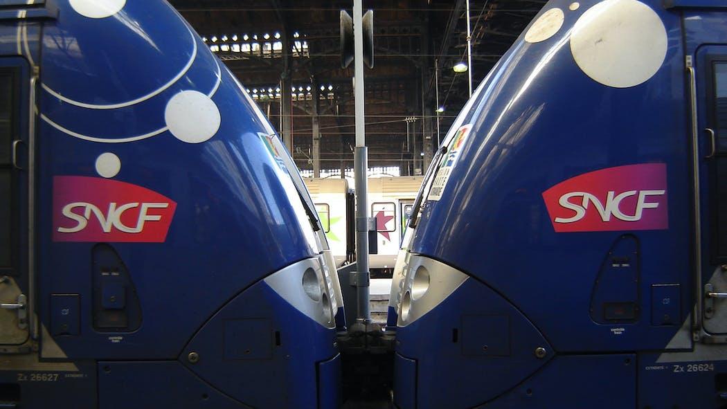 Week-ends de mai: le plan de transports de la SNCF est revu à la hausse