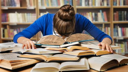 Brevet, Bac, partiels, concours: tout savoir sur l'organisation des examens de fin d'année