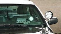 De plus en plus de voitures-radar conduites par des civils sur les routes françaises