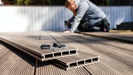 Balcon, terrasse... Quel revêtement de sol extérieur choisir chez-soi?
