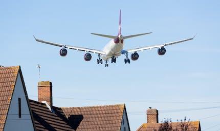 Annulation de projets aéroportuaires: une aide à la vente des habitations