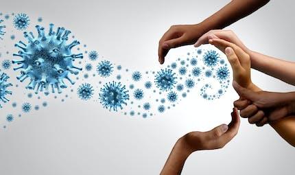 Covid-19: près d'un Français sur quatre a déjà été infecté par le coronavirus