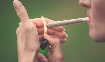 Cannabis: un rapport parlementaire prône une légalisation encadrée
