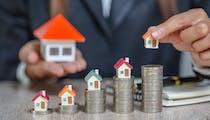 Impôts locaux 2021: la taxe foncière va augmenter dans une commune sur trois