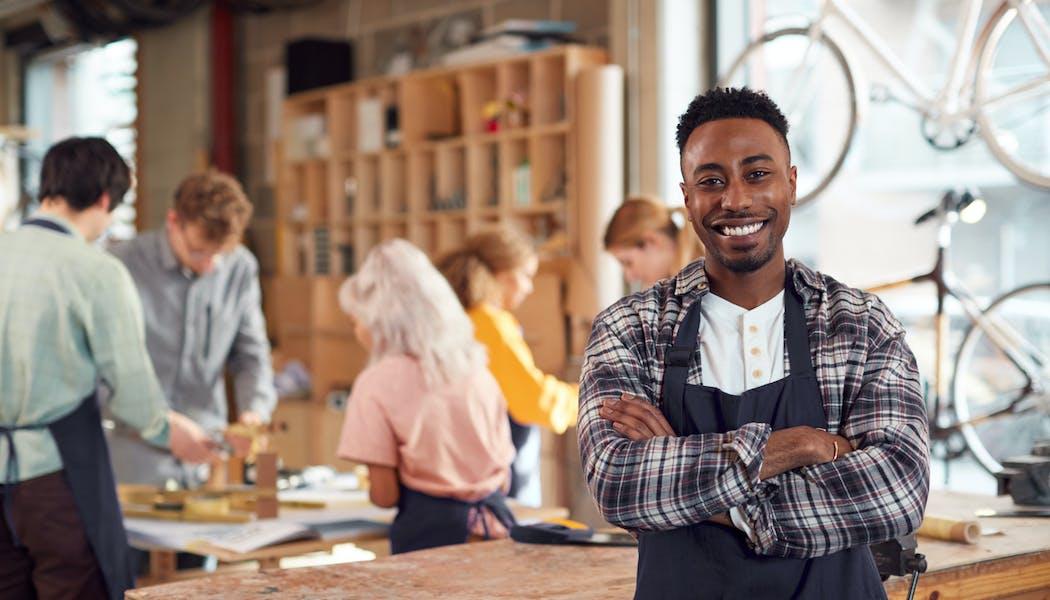 Investir dans une PME: la réduction d'impôt passe bien de 18 à 25%