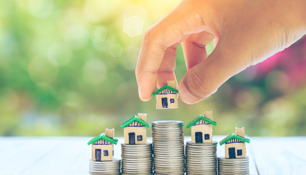 Immobilier: un net déplacement du marché observé vers la province