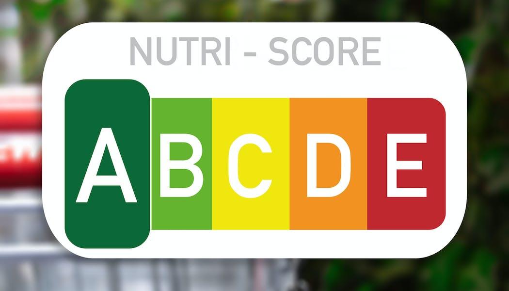 Premier bilan pour l'étiquetage Nutri-score