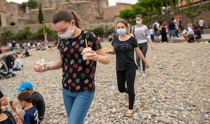 L'obligation du port du masque va-t-elle disparaître ?