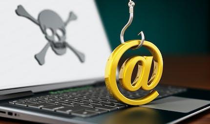 Impôts: gare aux faux mails qui promettent un remboursement