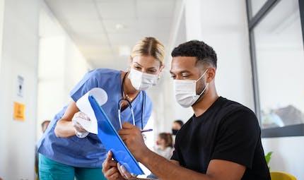 Complémentaire santé: l'avance des frais à l'hôpital, c'est bientôt fini!
