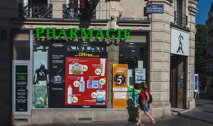 Pharmacies: faut-il s'inquiéter pour vos données de santé?