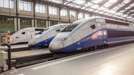 Les TGV ne ressembleront bientôt plus à ça...
