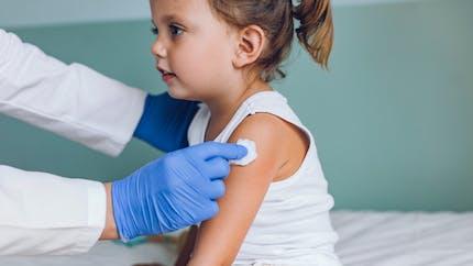 Faut-il vacciner les enfantset les adolescents contre le Covid-19?