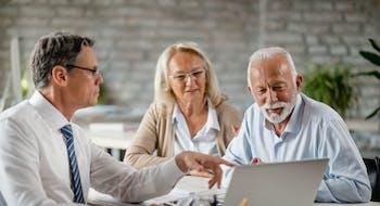 Crédit immobilier: emprunter après 50 ans, c'est possible
