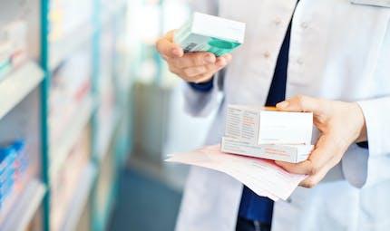 Le pharmacien correspondant peut renouveler certaines ordonnances
