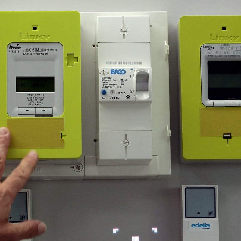 Electricité: vous allez devoir payer votre compteur Linky!