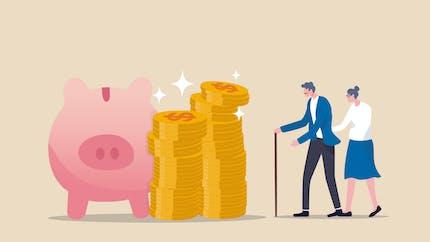 PER: les nouveaux plans d'épargne retraite séduisent de plus en plus les Français