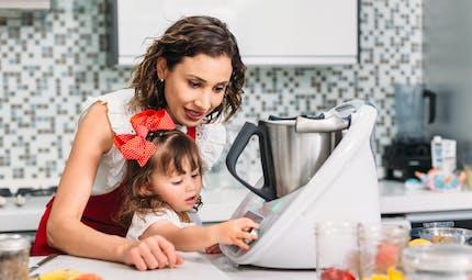 Un robot Monsieur Cuisine Connect à 1,95€? Gare à l'arnaque sur Facebook