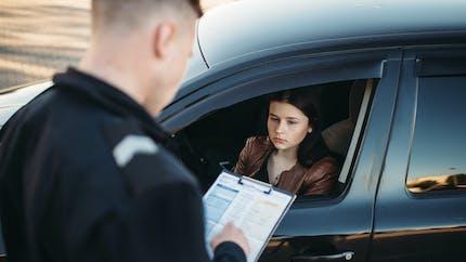 Code de la route: puis-je contester une amende que j'ai signée?