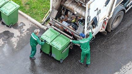 Dois-je payer la taxe d'enlèvement des ordures au titre d'un garage ou d'un parking?