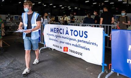 La France va-t-elle parvenir à atteindre l'immunité collectivecontre le Covid-19 ?