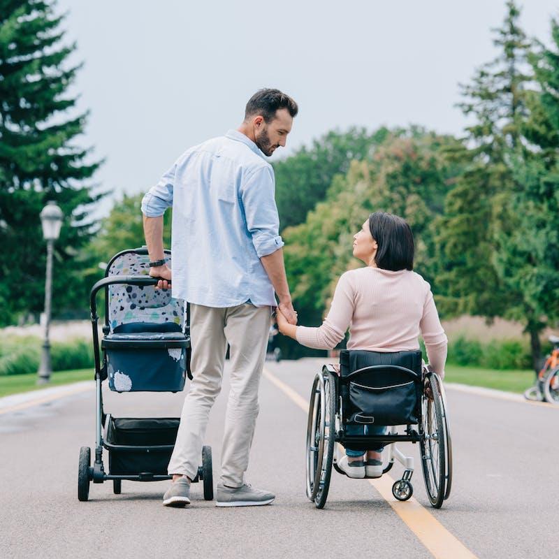 Allocation aux adultes handicapés: le gouvernement fait voter un abattement sur les revenus du conjoint