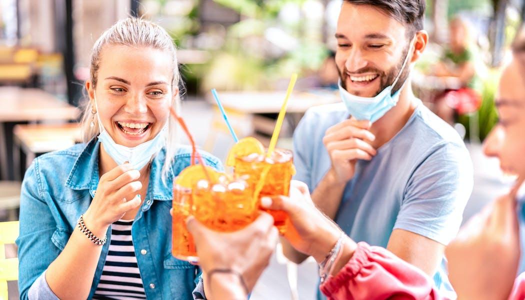 Traçage du coronavirus : le rétro-tracing se généralise le 1er juillet