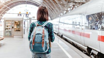 SNCF: 3 bons plans pas chers pour inciter les jeunes à prendre le train cet été