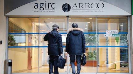 Agirc-Arrco: des négociations en cours pour redresser les finances
