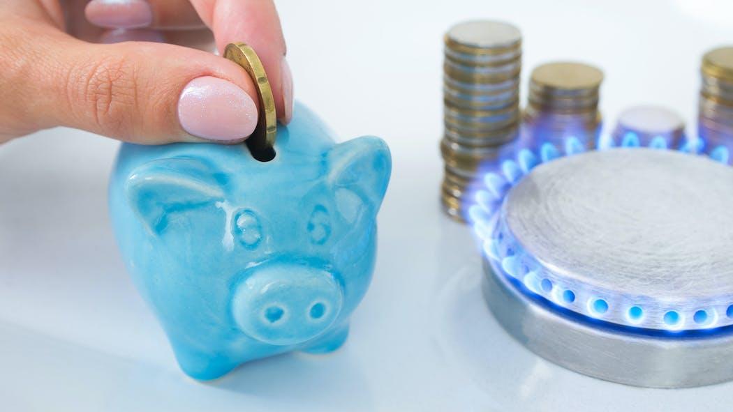 Les tarifs réglementés du gaz vont bondir de près de 10 % le 1er juillet!