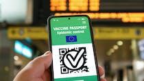 Covid-19 : comment obtenir son pass sanitaire européen?