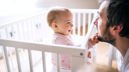 Congé de paternité allongé: du nouveau pour les papas