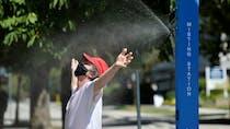 Dôme de chaleur au Canada: quelle température maximale le corps peut-il supporter?