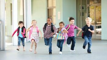 Le calendrier des vacances scolaires et jours fériés 2021-2022