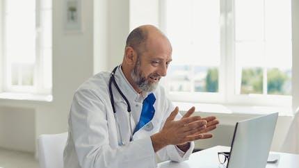 Le Dossier Médical Partagé (DMP) va disparaître au profit d'un nouvel espace santé numérique
