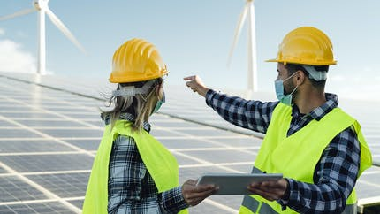Emploi : 6 métiers verts qui vont recruter