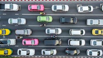 Départs en vacances : 3 conseils pour tenter d'éviter les bouchons sur la route