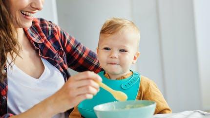 Programme Malin: le dispositif pour bien nourrir son bébé est désormais étendu à toute la France