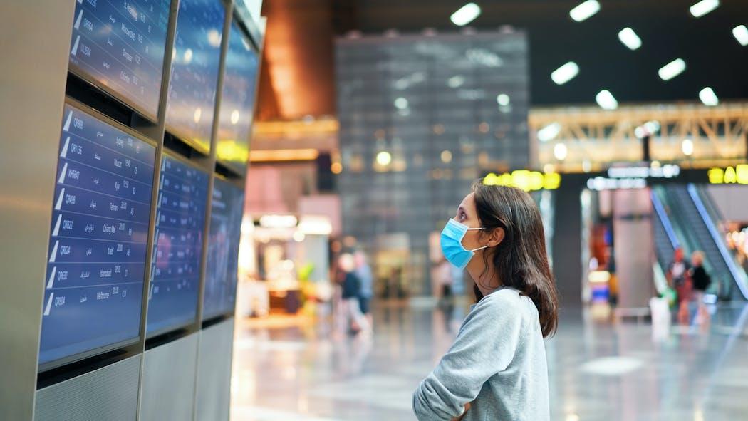 Pass sanitaire: comment annuler son voyage?
